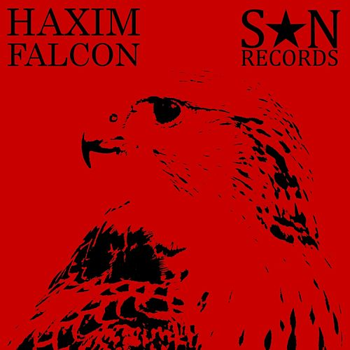 Falcon by Haxim