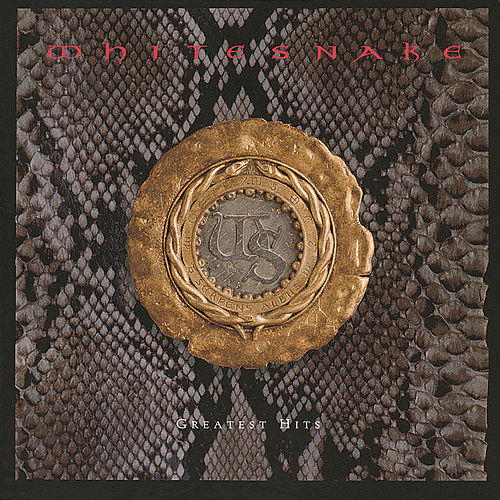 Whitesnake's Greatest Hits by Whitesnake