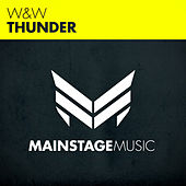Thunder by W&W
