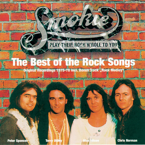 Play Their Rock'n Roll To You by Smokie
