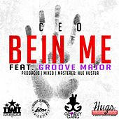 Bein Me (feat. Groove Major) by ceo