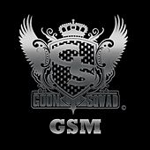 Gsm by Various Artists