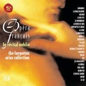 Opéra Français - Récital Oublié von Various Artists