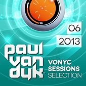 VONYC Sessions Selection 2013-06 by Various Artists