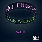 Nu Disco Club Sounds, Vol. 2 by Various Artists