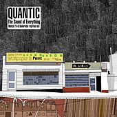 The Sound of Everything Rmx by Quantic