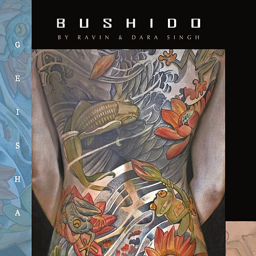 Bushido, Geïsha by Various Artists