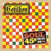 Cotillion Records: Soul 45s (1968-1970) von Various Artists