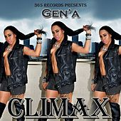 Climax by Gena