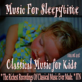 Music For Sleepytime, Vol. 1 by Various Artists
