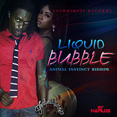 Bubble - Single by Liquid