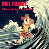 California Suite & the Velvet Fog von Mel Tormè