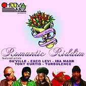 Romantic Riddim - EP von Various Artists
