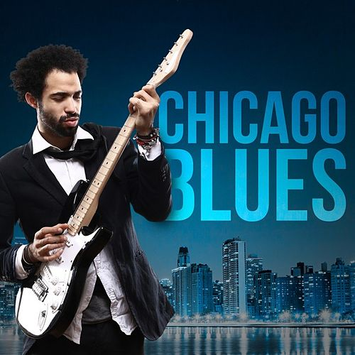 Chicago Blues by Various Artists