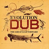 Evolution Of Dub Vol 2-The Great Leap Forward by Various Artists