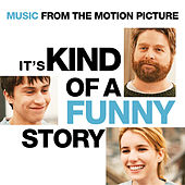 It's Kind Of A Funny Story - Music From The Motion Picture von Various Artists