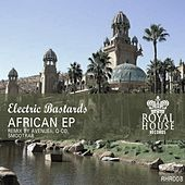African - Single by Electric Bastards