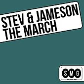 The March by Stev