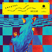 Get It EP by Crystal