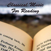 Classical Music For Reading by iClas