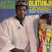Zungo! by Babatunde Olatunji
