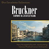Bruckner: Symphony No. 5 In B-Flat Major by Hans Knappertsbusch