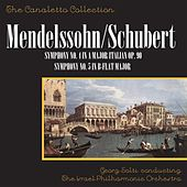 Mendelssohn: Symphony No. 4 In A Major, Op. 90