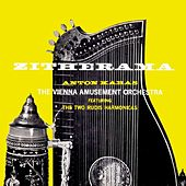 Zitherama by Anton Karas