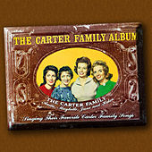 Carter Family Album by The Carter Family