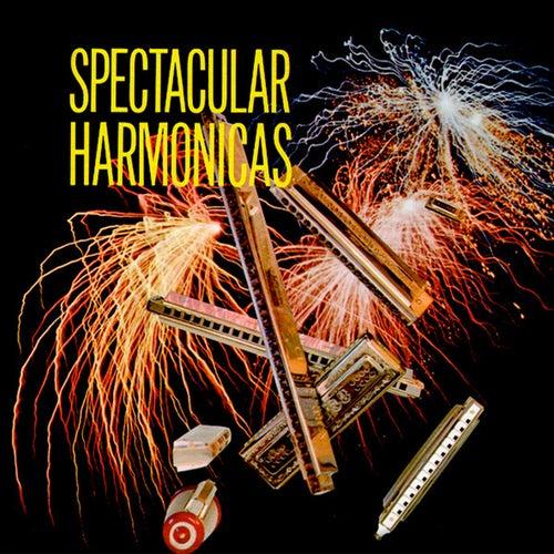 Spectacular Harmonicas by Richard Hayman
