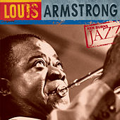 Ken Burns JAZZ Collection von Louis Armstrong