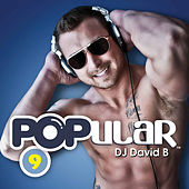 Popular Vol. 9 (Mixed by DJ David B) by Various Artists