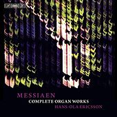 Messiaen, O: Organ Music (Complete) by Various Artists