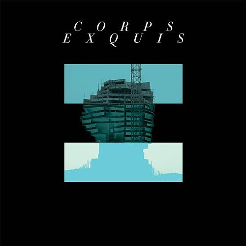 Corps Exquis by Daniel Wohl