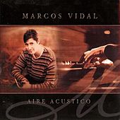 Aire Acustico by Marcos Vidal