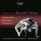 Jost: Requiem Trilogy by Various Artists