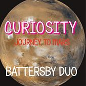 Curiosity: Journey to Mars by Battersby Duo