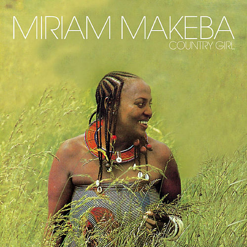 Country Girl by Miriam Makeba