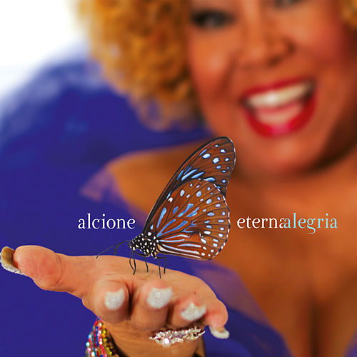Eterna Alegria by Alcione