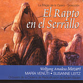 Mozart: El Rapto en el Serrallo by Various Artists