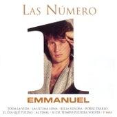 Las Numero 1 De Emmanuel by Emmanuel