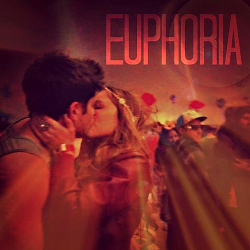 Euphoria by Taryn Southern