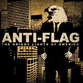 The Bright Lights of America von Anti-Flag