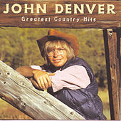 Greatest Country Hits by John Denver