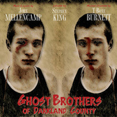 Ghost Brothers of Darkland County von Various Artists