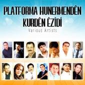 Platforma Hunermendên Kurdên Êzîdî (PHKÊ 2010) by Various Artists