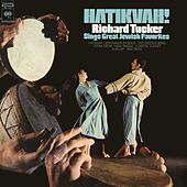 Hatikvah! Richard Tucker Sings Great Jewish Favorites von Richard Tucker