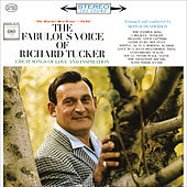 The Fabulous Voice of Richard Tucker by Various Artists