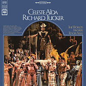 Richard Tucker Sings Arias from 10 Verdi Operas by Various Artists