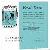 Richard Tucker- Verdi Duets by Various Artists